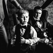 Wedding photographer Lena Valena (VALENA). Photo of 04.08.2017
