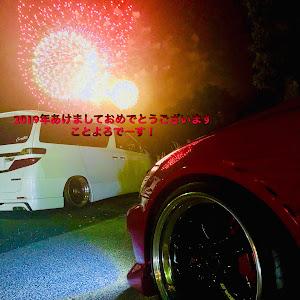 アルテッツァ SXE10 RS200  SXE10改  12年のカスタム事例画像 マルちゃんさんの2019年01月01日02:59の投稿