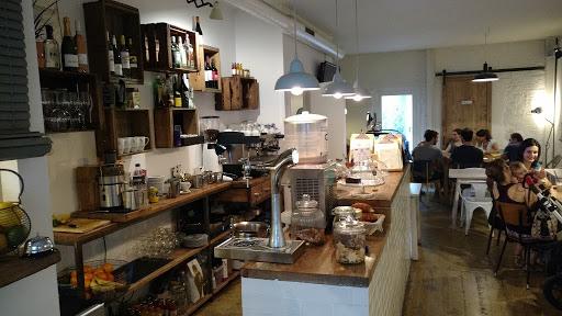 Foto Family Room Café 9