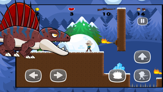Breeding Season Dinosaur Hunt Apk Download For Android 3