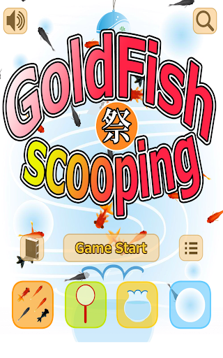 Scooping Goldfish (Festival) apkpoly screenshots 1
