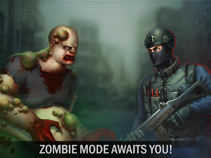 Crime Revolt – 3D FPS 13