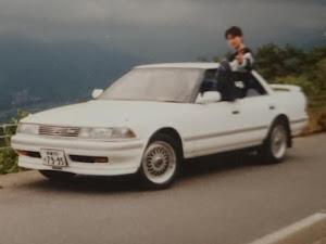 マークII GX81のカスタム事例画像 タナカっち (残念無念)さんの2020年08月22日01:00の投稿