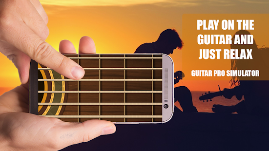 Real Guitar Simulator- screenshot thumbnail