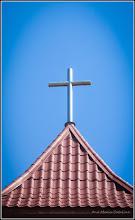 """Photo: Str. Dacia, Nr.1 - Biserica Greco Catolică Hramul """"Maria, Regina  Păcii si a Sfântului Rozar"""" - 2016.08.27"""