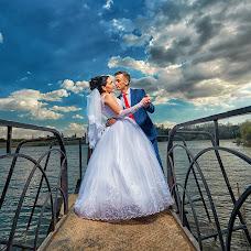 Wedding photographer Maksim Mylcev (MaxMylcev). Photo of 06.03.2017