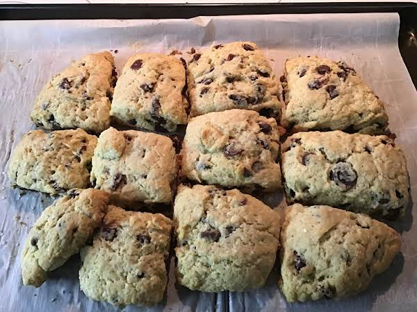 These Are Wonderful As Described. I Added Dried Cranberries And Chocolate Chips. Soft And Buttery, Better Than Cookies.