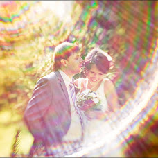 Wedding photographer Olga Dubina (rosa). Photo of 22.03.2013
