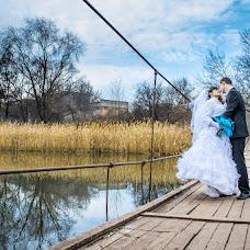 Wedding photographer Sergey Gorinov (gorinov). Photo of 19.08.2014