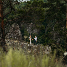 Wedding photographer Mikhail Sotnikov (Sotnikov). Photo of 08.11.2017