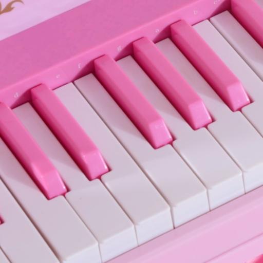 Pink Piano Pro