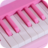 Pink Piano Pro icon