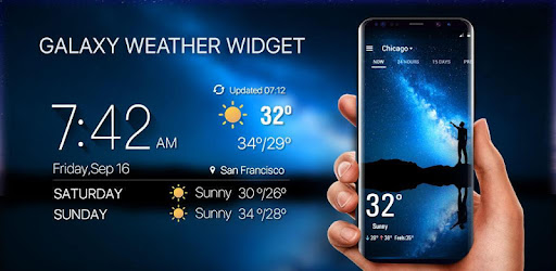 7 day weather forecast   - Apps on Google Play