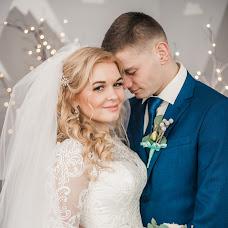Wedding photographer Vitaliy Breus (breys). Photo of 06.02.2017
