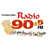 Radio 90.5 FM The People's Station