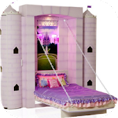 Princess Bed Ideas