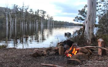 Photo: Lake King William, Tasmania