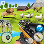 Download Animals Shooter 3D: Save the Farm APK to PC