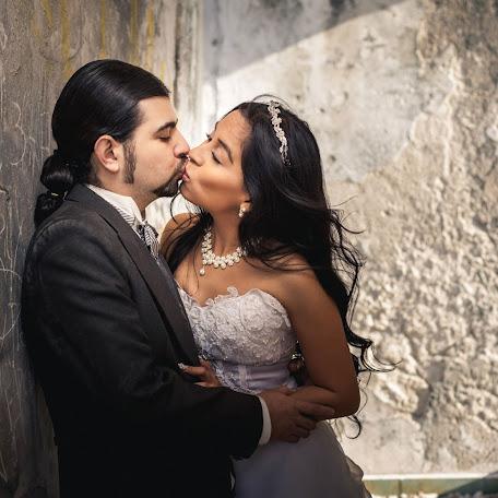 Wedding photographer Allan Zeiba (zeibaphotograph). Photo of 02.09.2016