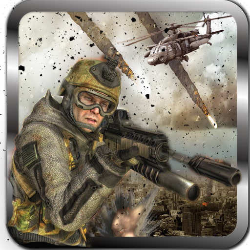 Sniper Fury Assassin Killer 3D Gun Shooting Games (game)