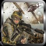 Sniper Fury Assassin Killer 3D Gun Shooting Games Icon