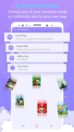 Game Booster screenshot 2