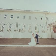 Wedding photographer Ruslan Shigabutdinov (RuslanKZN). Photo of 13.02.2016