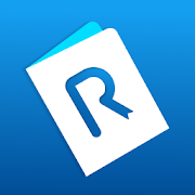 App Icon for HyRead 3 - 立即借圖書館小說雜誌電子書 App in Argentina Play Store