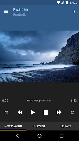 BubbleUPnP for DLNA/Chromecast 2.5.5 screenshot 206353