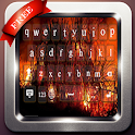 SMART FIRE KEYBORD icon