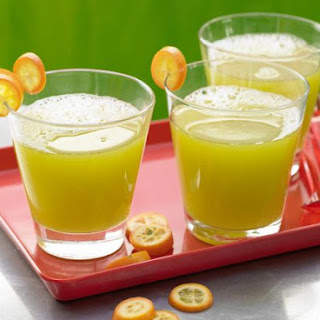 Melon Cucumber Juice Recipes