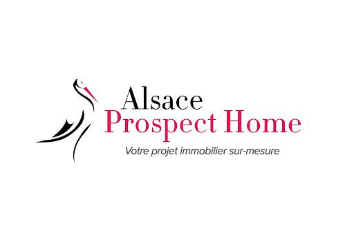 Logo de ALSACE PROSPECT HOME