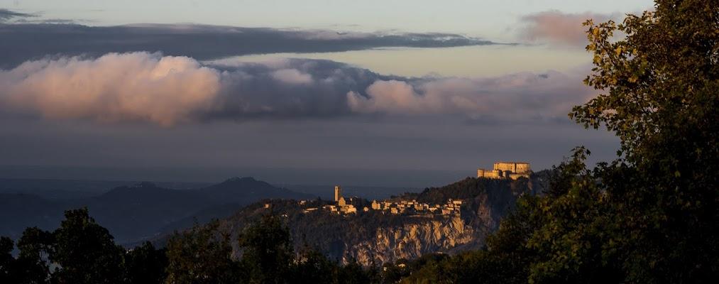 San Leo-Montefeltro di SCB