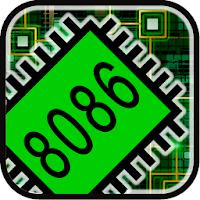 8086 Simulator