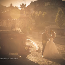 Wedding photographer Alessandro Cremona (cremona). Photo of 09.06.2017