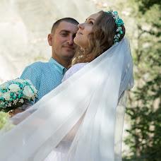 Wedding photographer Tatyana Gaynulina (Gaitatiana). Photo of 07.12.2016