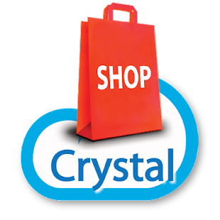 Crystal Retail Shop - náhled