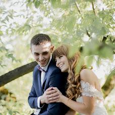 Wedding photographer Ulyana Bogulskaya (Bogulskaya). Photo of 02.03.2017