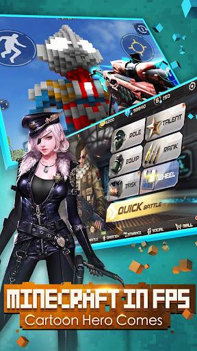Crisis Action-Best Free FPS screenshot 2
