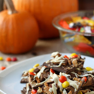 Skor Candy Bar Recipes