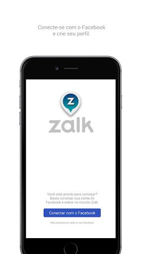 ZALK - Zone Talk