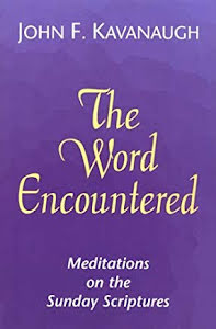 THE WORD ENCOUNTERED