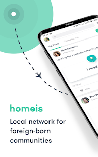 Homeis - náhled