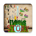 Furious The Dog Story icon