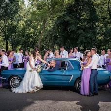 Wedding photographer Claudiu Murarasu (reflectstudio). Photo of 08.12.2016