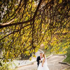 Wedding photographer Olga Osokina (olena). Photo of 29.09.2015