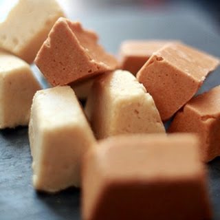 Healthy Nutty Protein Fudge – FitTeam14 May Recipe