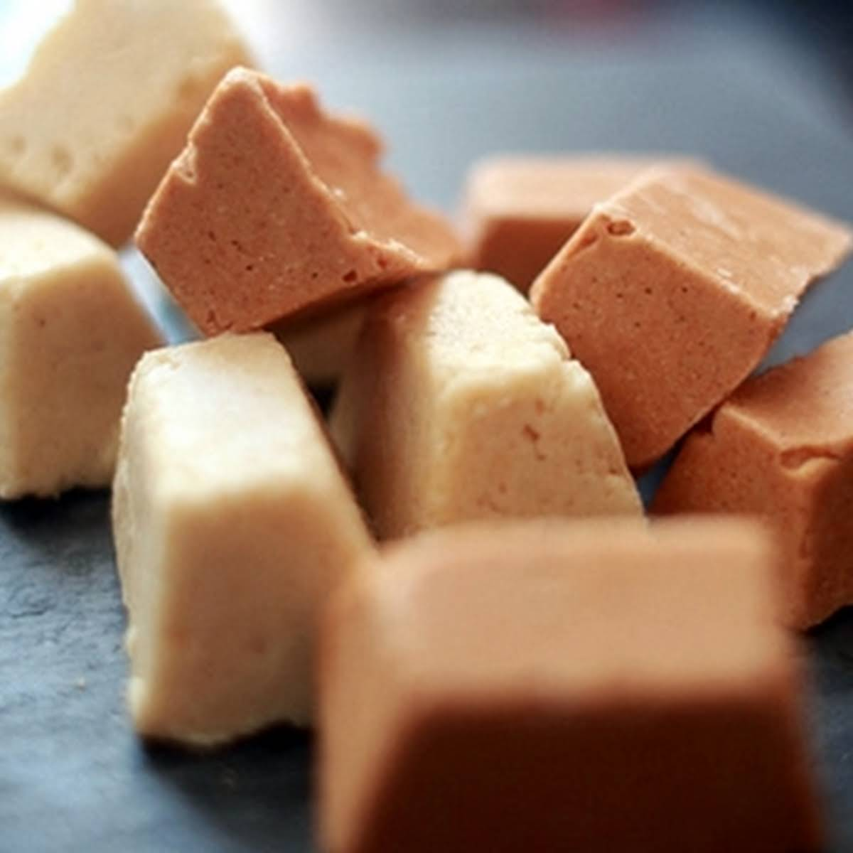 Healthy Nutty Protein Fudge – FitTeam14 May
