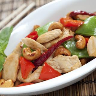 Spicy Ginger Chicken Recipe