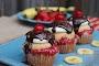 Banana Split Cupcakes Recipe